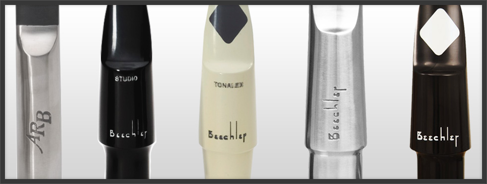 Beechler Saxophone Mouthpieces